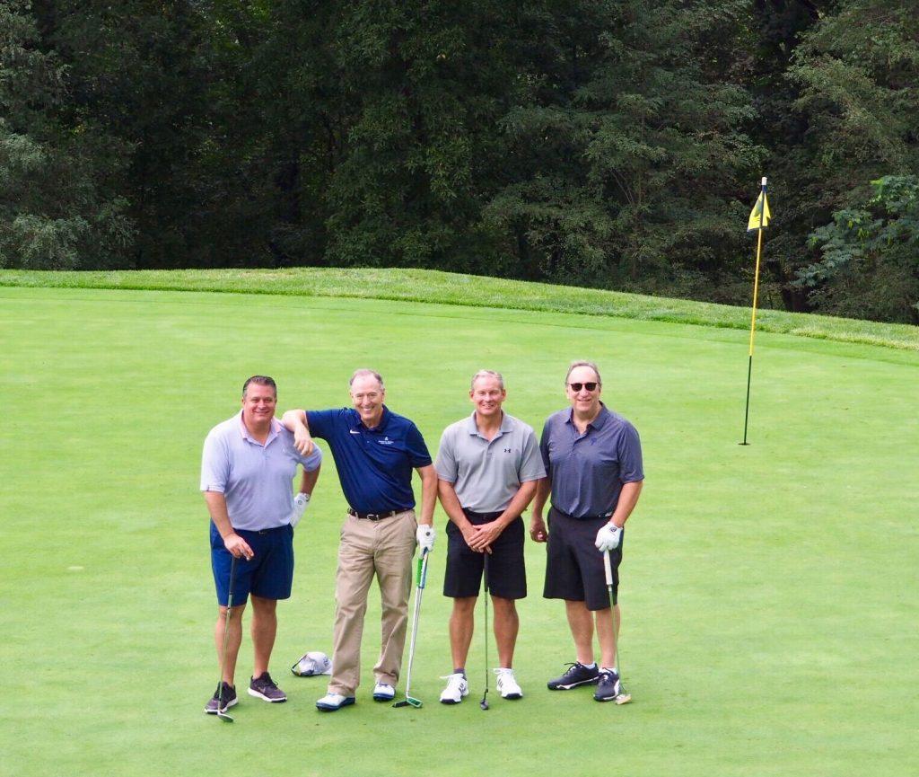 Frank A. McKee Golf Classic
